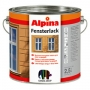 Alpina Fensterlack